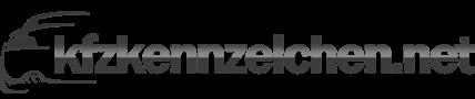 Kennzeichen bei KFZkennzeichen.net
